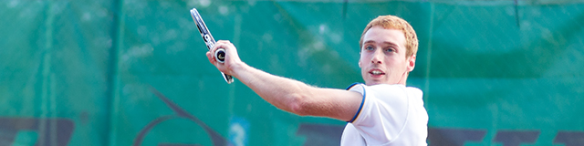 instruktorzy tenisa: Witold Sadaj