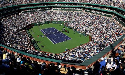 Indian Wells: Polacy wkraczają do gry
