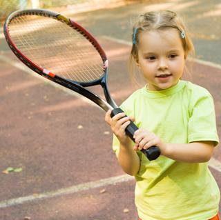 Treningi tenisa dla dzieci w Krakowie
