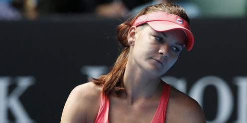 Mutua Madrid Open: Jerzyk wygrywa, a Isia… przegrywa