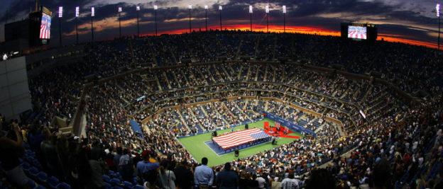 US Open 2013 – znamy turniejową drabinkę