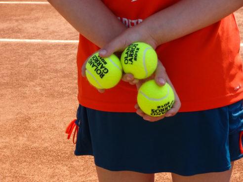 Jak wybierać piłki tenisowe?