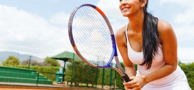 Dlaczego warto grać w tenisa?